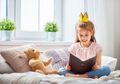 4 Pilihan Tempat Asyik untuk Membaca Buku di Rumah #AkuBacaAkuTahu