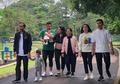 Wajah Cucu Ke-2 Jokowi Akhirnya Terekspos, Ternyata Betul Ramuan Iriana Jokowi Ini Berhasil Buat Rambutnya Super Lebat