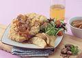 Resep Masak Steak Ayam Saus Semur, Hidangan Ala Eropa dengan Bumbu Khas Nusantara
