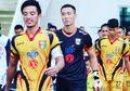 Kiper Mitra Kukar Sindir Kualitas Wasit Usai Beri Selamat atas Kemenangan Persija Jakarta