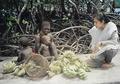 Kisah Perempuan yang Berhasil Melakukan Kontak dengan Suku  Terasing Sentinel