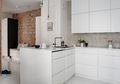 Tidak Harus Besar, Dapur Mini juga Nyaman dan Fungsional, Ini Caranya