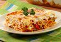 Resep Pasta Spesial: Pasta Panggang Asam Manis, Sarapan Praktis, Rasa Istimewa