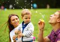 Pengaruh Psikologis pada Anak yang Jarang Bermain dengan Orangtua