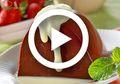 (Video) Resep Membuat Puding Cokelat Super Enak, Manisnya Bikin Susah Move On!
