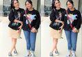 Hati Ussy Sulistiawaty Hancur Tahu Anak Angkatnya Tak Mau Makan Setelah Dibully, 'Amel Jelek Mama Cantik'