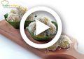 (Video) Resep Membuat Klepon Jagung, Camilan Tradisional Nikmat yang Mudah Dibuat