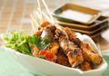 Wajib Coba! 5 Resep Sate Ayam Anti Mainstrem Ini Kelezatannya Bikin Semua Orang Jatuh Cinta