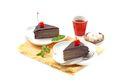 Resep Tabloid Nova Terbaru: Choco Crepe Cake yang Menggoda, Bikinnya Pakai Ekstra Kesabaran!