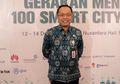 Antisipasi Gempa, Kota Mataram Gunakan Aplikasi Teknologi
