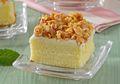 Resep Membuat Cake Crumble Keju, Lembut Dan Renyah Kompak Bikin Kita Ketagihan