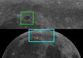Kawah Plato di Permukaan Bulan, Objek Favorit Pengamat Bulan