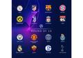 Catat! Ini Jadwal Undian Babak 16 Besar Liga Champions 2018/2019