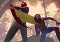 6 Manusia Laba-laba 'Kenalan' di Spider-Man: Into the Spider-Verse