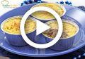 (Video) Resep Membuat Pastel Tutup Jamur Keju yang Enak dan Mudah Dibuat, Cocok Banget Jadi Camilan Seru