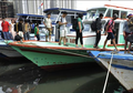 Jelang Libur Natal dan Tahun Baru, Pengawasan Keselamatan Penumpang Kapal Kepulauan Seribu Ditingkatkan