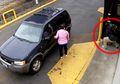 Pria Tunawisma Temukan Uang Rp247 Juta di Pinggir Jalan, Namun Ia Rela 'Membuangnya' Lagi