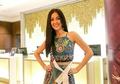 Intip Aksi Menawan Sonia Fergina di Ajang Miss Universe 2018!