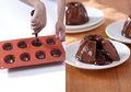 Tips Membuat Puding Lava Supaya Lavanya Bisa Meleleh Sempurna