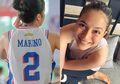 Tak Kalah Cantik dari Kakaknya, Ini 10 Potret Adik Putri Marino yang Atlet Basket dan Jago Buat Kue
