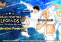 Untuk Pertama Kalinya Pesepakbola Dunia Nyata Muncul di Game 'Captain Tsubasa: Dream Team'