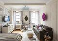 6 Inspirasi Desain Apartemen Tipe Studio, Makin Tertantang Saat Mendesain