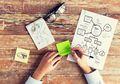 Menggambar, Salah Satu Cara Menajamkan Ingatan Bagi Si Pelupa