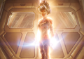 Captain Marvel Nggak Muncul di Trailer Avengers: End Game, Brie Larson Komen!