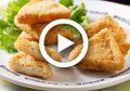(Video) Resep Nugget Ayam Keju Sederhana, Dijamin Langsung Tambah Nafsu Makan Anak!