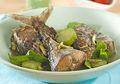 Resep Masak Tongkol Goreng Petai Daun Melinjo, Nikmatnya Ikan Tongkol dengan 3 Langkah Mudah