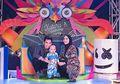 Ulang Tahun Xabiru Bak Konser DWP untuk Anak, Warganet: Modalnya Bisa Buat Nikah