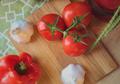 Sering Dikira Sayur, Buah Tomat Ternyata Miliki Manfaat untuk Cegah Kanker hingga Bahan Alami Kecantikan