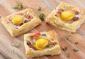 Resep Membuat Egg Galets, Menu Sarapan Fancy Ala Barat yang Mudah Banget Dibuat!