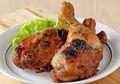 Resep Membuat Ayam Panggang Bumbu Bacem, Nikmatnya Double Dan Sulit Dilupakan