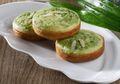 Resep Membuat Kue Panggang Green Tea, Mudah dan Cocok untuk Sarapan