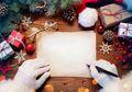Tradisi Berkirim Kartu Natal, Siapa yang Pertama Kali Memulainya?