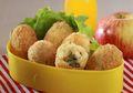 Resep Membuat Makaroni Goreng Keju Jamur, Enak Dan Renyahnya Sulit Dilupakan Lidah