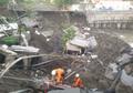 Jalan Gubeng Ambles, Wakil Walikota Surabaya Ungkap Dugaan Penyebabnya