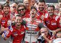 Belum Punya Teknisi, Ducati Ngebet Terjun di Balap Moto3 dan WEC