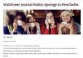 Kemarin Bajak Printer, Kini Fans PewDiePie Bobol Situs Berita di Amerika Serikat