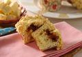 Resep Membuat Apple Muffin Crumble Empuk, Manis dan Manjakan Lidah