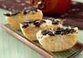 Resep Membuat Bandros Oreo, Kue Cantik yang Bikin Sarapan Jadi Istimewa