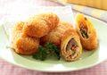 Resep Membuat Risoles Ayam Jamur, Camilan Renyah yang Rugi Kalau Anda Lewatkan