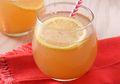 Resep Membuat BBQ: Segelas Punch Lemon Berempah Ini Cocok Jadi Teman BBQ di Tahun Baru