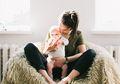 Suami Wajib Tahu, Stress pada Ibu Ternyata Bisa 'Menular' kepada Anak!