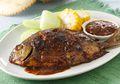 Resep Membuat BBQ, Resep Ikan Bakar Baronang Bumbu Pedas yang Enak Pakai Banget!