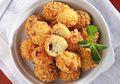 Resep Membuat Bola Durian Cornflake yang Renyahnya Sulit Tergantikan