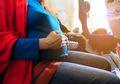 Ini Cara Aman untuk Ibu Hamil yang Ingin Berlibur dengan Kendaraan Mobil atau Kereta
