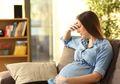 4 Hal yang Bisa Terjadi Pada Janin Bila Ibu Hamil Sering Menangis