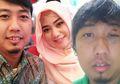 Ade Jigo Ungkap Pesan Terakhir Istri Sebelum Tewas dalam Tsunami Banten